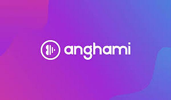 transfer YouTube to Anghami