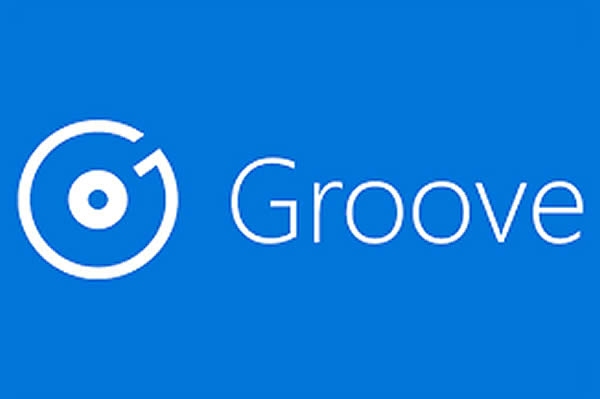 transfer YouTube to Groove Music