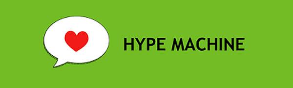 transfer CSV to Hype Machine