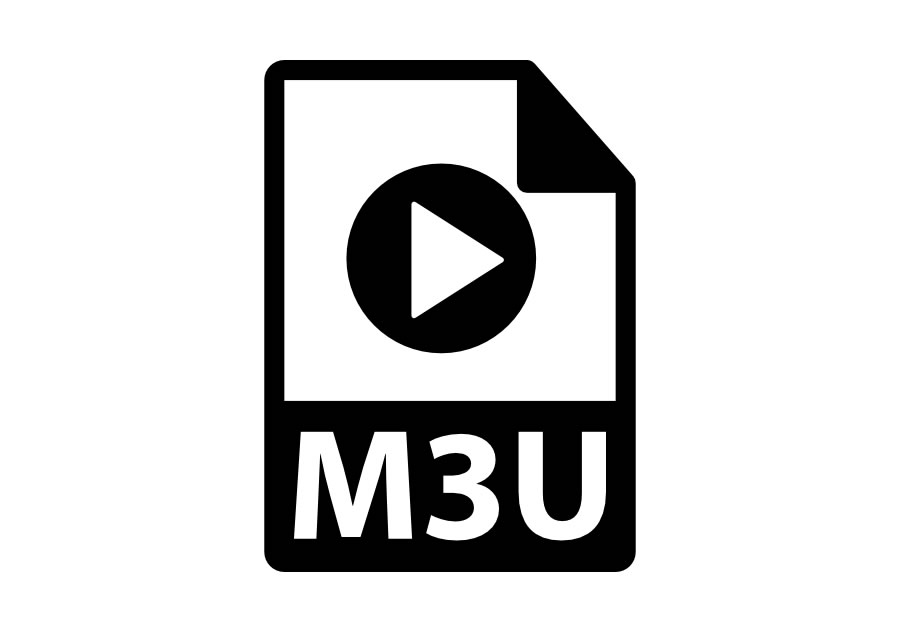 transfer Spotify to M3U