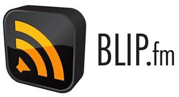 transfer Google Play Music to Blip.fm