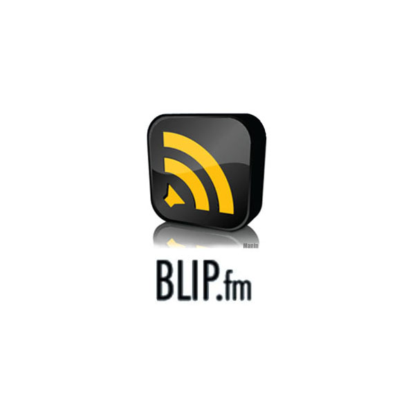 Migration from Kugou Music to Blip.fm