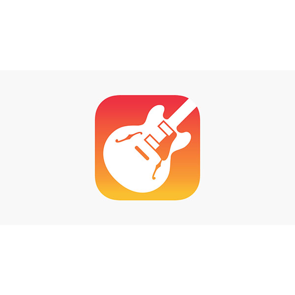Migration from Jamendo to GarageBand