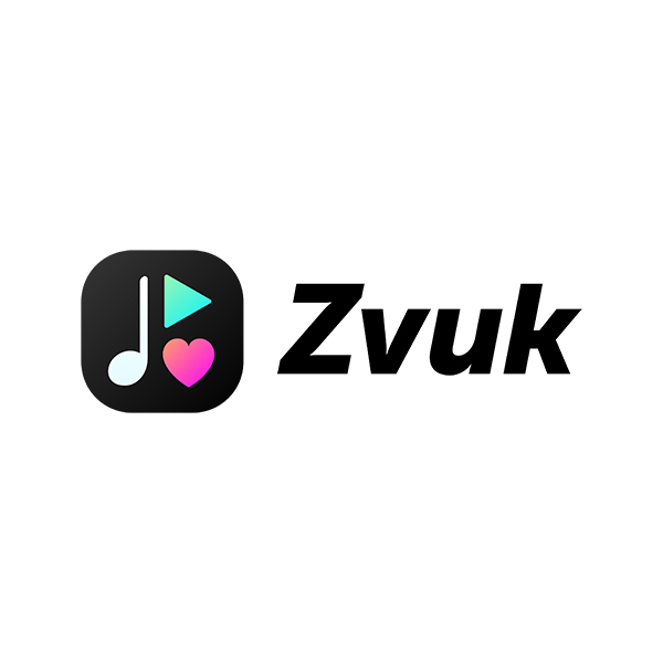 Migration from Zvuk to Plex