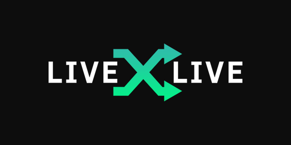 Transfer favorite tracks from LiveXLive to GarageBand