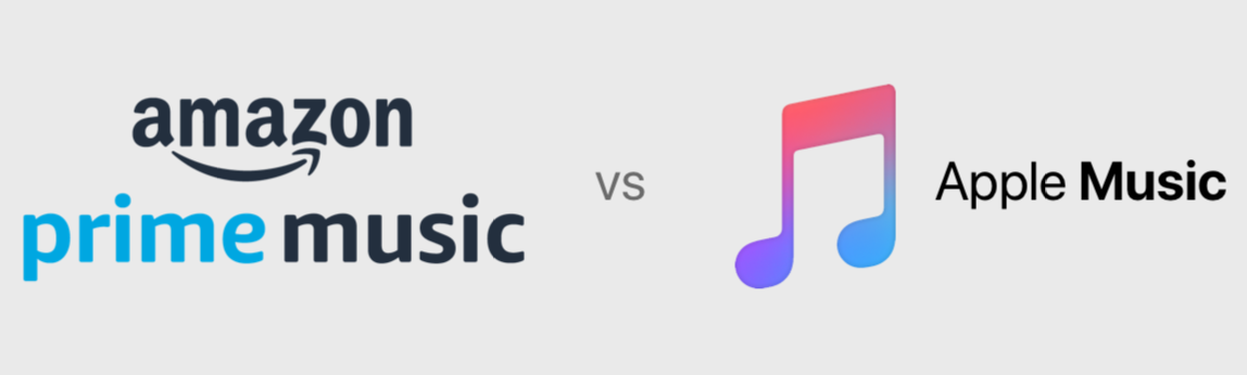Amazon vs Apple Music
