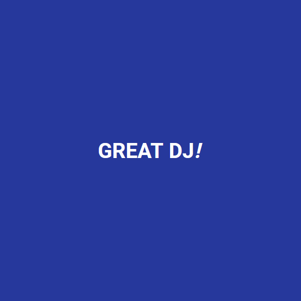 Migration from Great DJ to Blip.fm