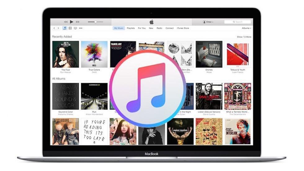 возможности Apple Music
