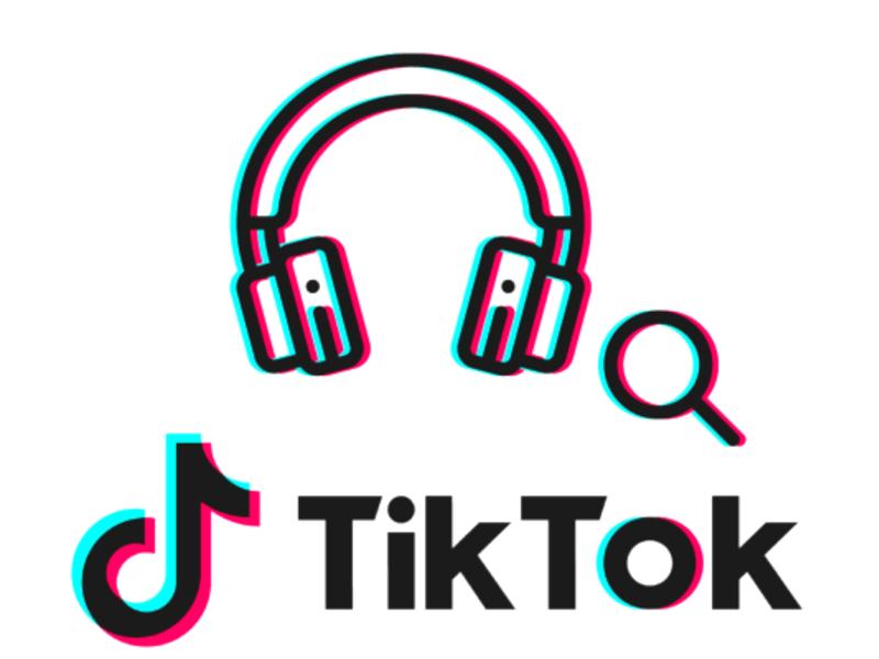 использовать музыку в Тик Ток