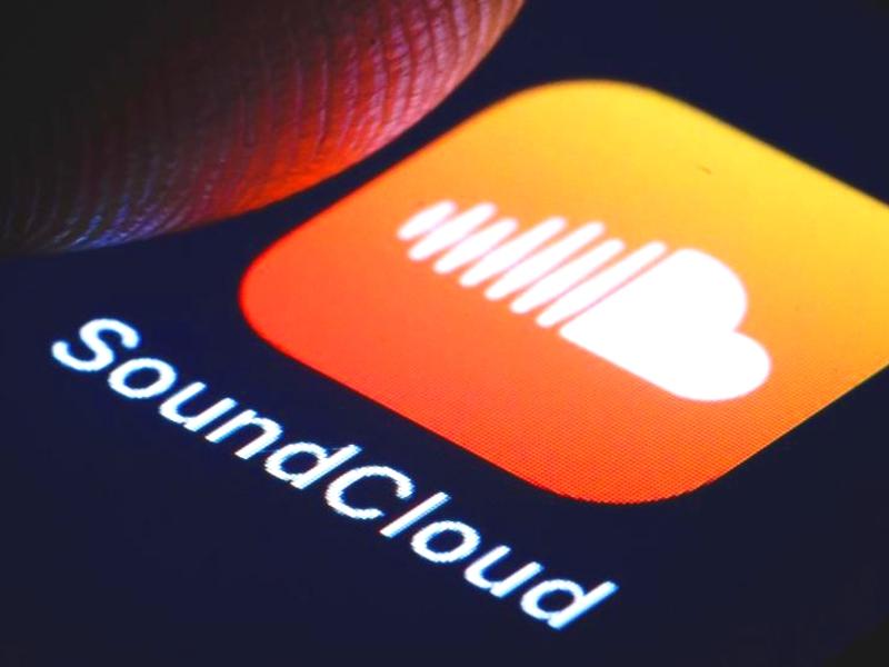 слушать музыку SoundCloud на айфоне