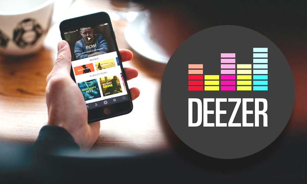 Deezer выбор пользователей