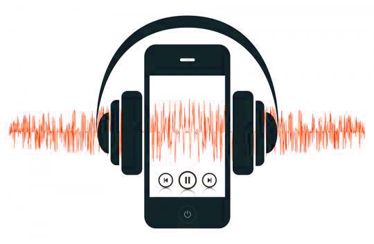 плеер для музыки на Андроид