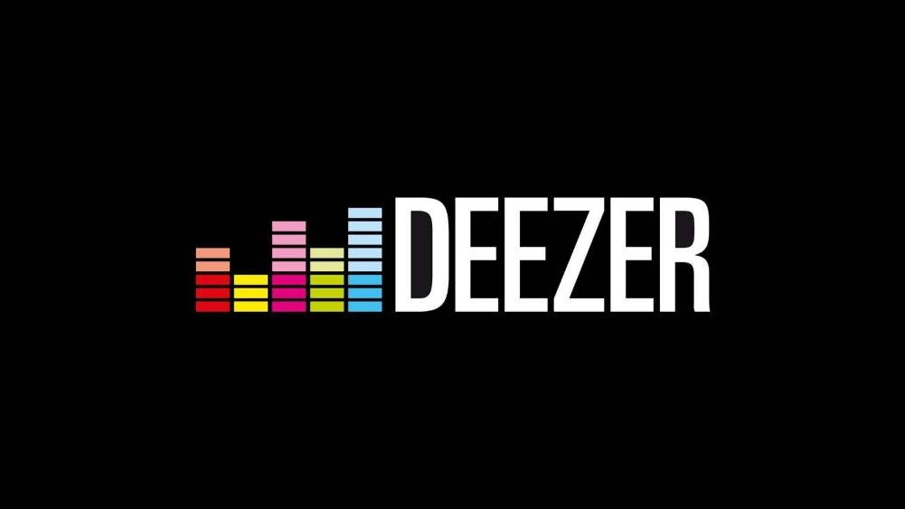 Музыкальный сервис Дизер