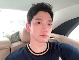 Korean singer Rain