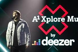 A1 Xplore Music от Deezer