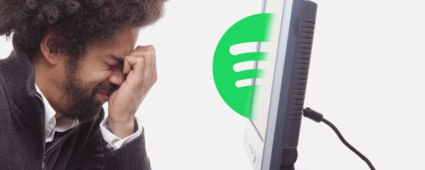 downloaded songs keep disappearing Spotify