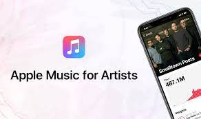 put your own music on Apple Music and get royalties