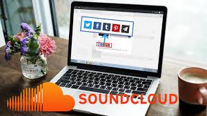 How do you select multiple tracks on SoundCloud