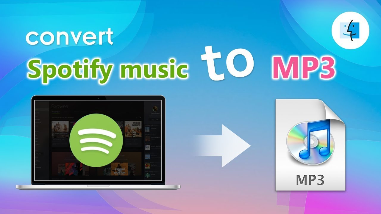 How do I convert Spotify to MP3