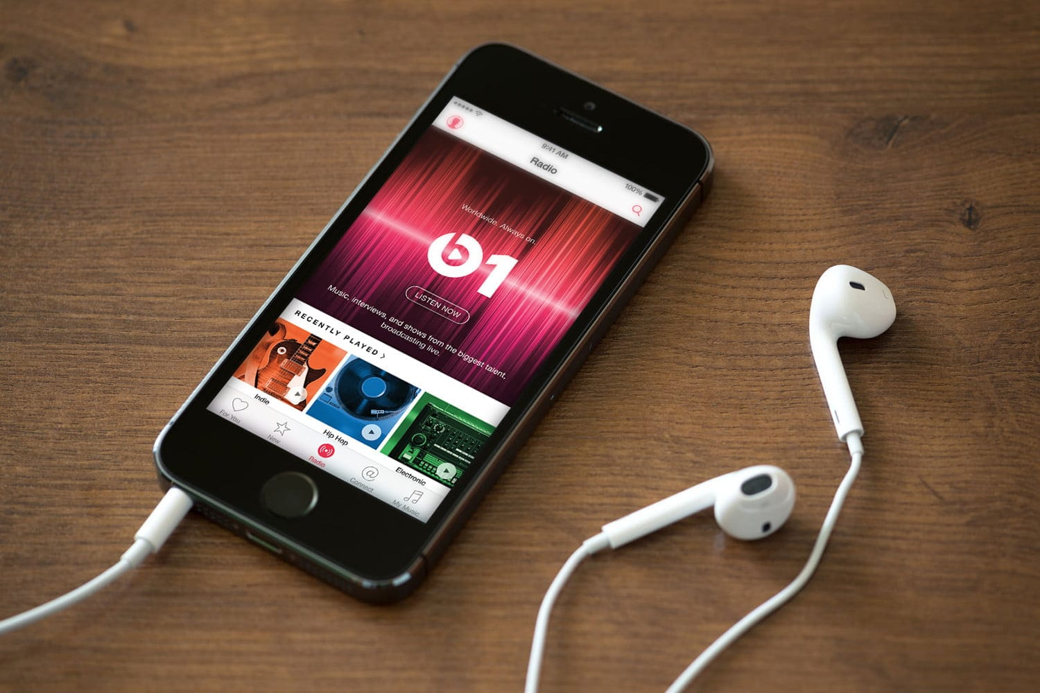 Apple Music mess up your library
